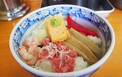 「スペシャルサービス丼」 500円(税込み)