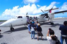 鹿児島の秘島 「ヨロン島」