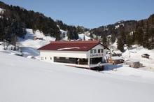 スキー 場 温泉 松之山