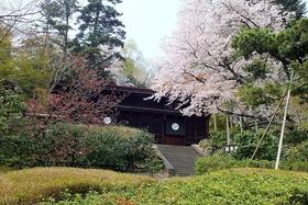 Toyama Municipal Folk Craft Village