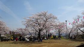 기누가사야마 공원