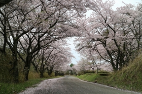 Ontake Prefectural Natural Park