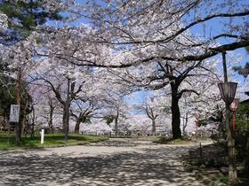 Takaoka Kojyo Park