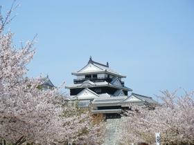 Matsuyama Castle Park