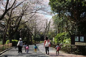 横滨市立金泽动物园