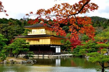 千年の都に思いを馳せる寺社を堪能するプラン