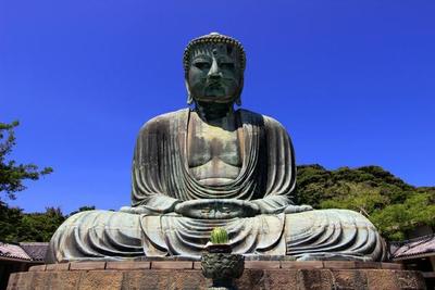 高徳院(鎌倉大仏) image