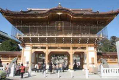 成田山新勝寺 image