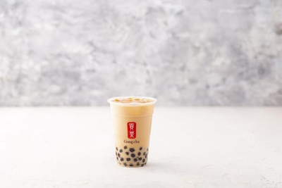 Gong cha(ゴンチャ) 原宿表参道店 image