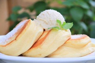 幸せのパンケーキ Magia di farina(マジアディファリーナア) 表参道店 image