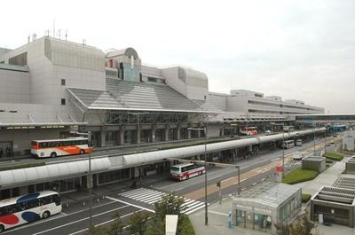 羽田空港国内線旅客ターミナル image