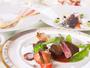 *お夕食一例(スペシャルディナー)/栃木の旬味を活かした洗練フレンチをご堪能下さい。
