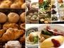 朝食ビュッフェ「SATSUKI」(1階 6:30-10:00)