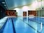 【フィットネス】会員制スポーツクラブ 「オークラヘルスクラブ」 室内スイミングプール(別館1階)