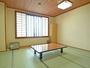 【和室一例】のんびりご寛ぎ頂けるお部屋となっております。