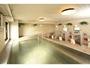 【大浴場】夜は16:00-25:00と朝は6:00-9:00迄営業。ゆったり旅の疲れを癒してください。