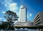 しまなみ海道の玄関♪今治のランドマークタワー 今治国際ホテル