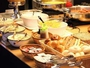 全宿泊プラン朝食無料サービス!一日の始まりは健康朝食から♪