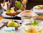【季の倶楽部】料理イメージです。
