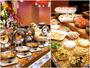 ブッフェスタイルの朝食は☆を4.6獲得!人気の朝食です♪