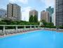 夏季限定・ガーデンプール