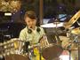 従業員で構成されるバンド『シャインズ』のドラムを担当。益子舘の女将。週末にはジャズの演奏が