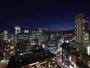きらきら輝く大阪の夜景※写真はイメージです。