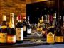 各種ワインを取り揃えております。
