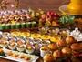 「秋の収穫祭(ブッフェ)」サーモン等を使った和洋中料理や秋の味覚スイーツが大集合!(19/9/7-12/1)
