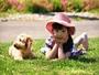 【那須高原】わんちゃんも子供も笑顔が溢れる。宿泊はドッグコテージを♪