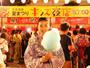 【玉造温泉街夏祭り】7月20日-8月31日まで毎日夏祭りが開催!長楽園の温泉と夏祭りを楽しもう♪