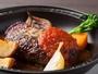 洋食ハンバーグ_003