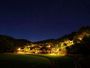 深山山荘は、日本の原風景へのタイムマシンだと思う。
