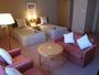 和洋室:ご家族やグループでのご利用におすすめのお部屋です