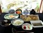 *【朝食一例】爽やかな朝をより楽しませてくれる輪朝食をご用意。季節により食材等は異なります