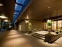 天神から徒歩圏内!ヨーロッパの薫り漂う老舗ホテル。WI-fi全室可