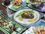 プレミアムコース(イメージ) 皿の上で鮮やかに輝く石垣島の旬を、どうぞ五感でお楽しみください。