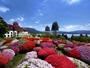 芦ノ湖畔でも屈指のロケーションを誇る、本格リゾートホテル