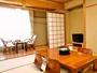 和室のお部屋6畳・8畳・10畳とございます