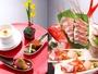 日本料理・スーペリアコース【風月】イメージ。内容は季節に応じてご変更致します。