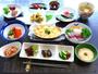 夕食は屋久島の名産をご賞味下さい♪