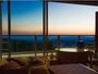 3階露天風呂客室からの眺め(一例)