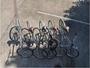 無料レンタル自転車