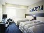 清潔で機能的な客室