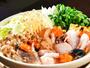 *あんこう鍋/冬季限定!高級鮮魚【あんこう】の素材の持ち味を活かしたあったか鍋をご用意します♪