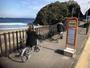 宿泊者無料レンタル自転車始めました。 下田の海岸線を潮風を浴びてサイクリングしませんか?