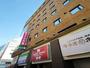 『食泊ホテル』HOTEL WING INTERNATIONAL SHINJUKU