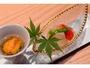 白檀 旬の懐石料理(一例)