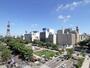 ◆大通公園◆季節ごとに表情を変える公園では四季のイベントも開催されます(徒歩約5分)