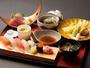 《 夕食 》 デラックスプラン★ 大人気◎海鮮料理「こんぴら丸」で!ルームサービス対応可♪